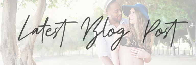Kirsty Larmour Beautiful Blog POsts